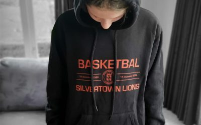 Shirts en hoodies SL50